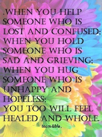 Wounded Healer Quotes | Silver Girl
