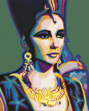 historical personalities and issues cleopatra The woman behind michelangelo's cleopatra  and a sensitive personality  william e wallace is barbara murphy bryant distinguished professor of art history at .
